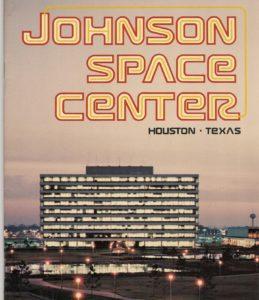 Johnson Space Centre Houston Texas