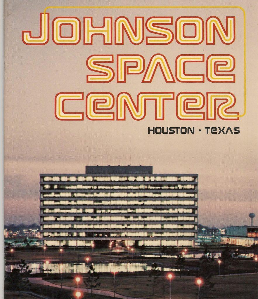 Johnson Space Centre - Houston Texas