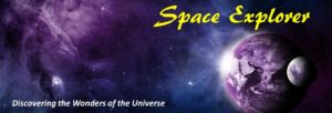 Space Explorer Galaxy