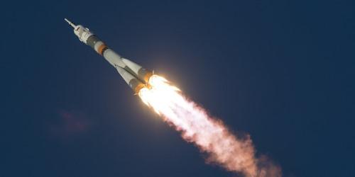 space rocket explorer