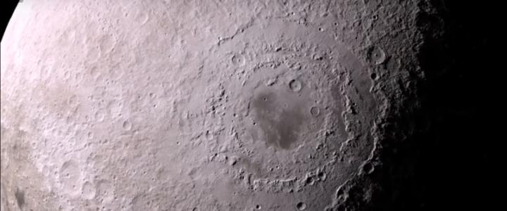 Apollo 12 Space Mission
