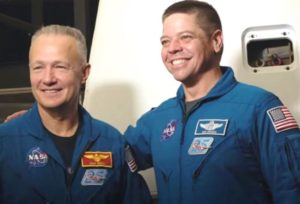 SpaceX Astronauts