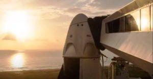 NASA Cape Canveral